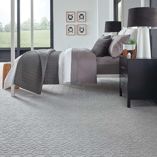 Masland Georgiana carpet room scene