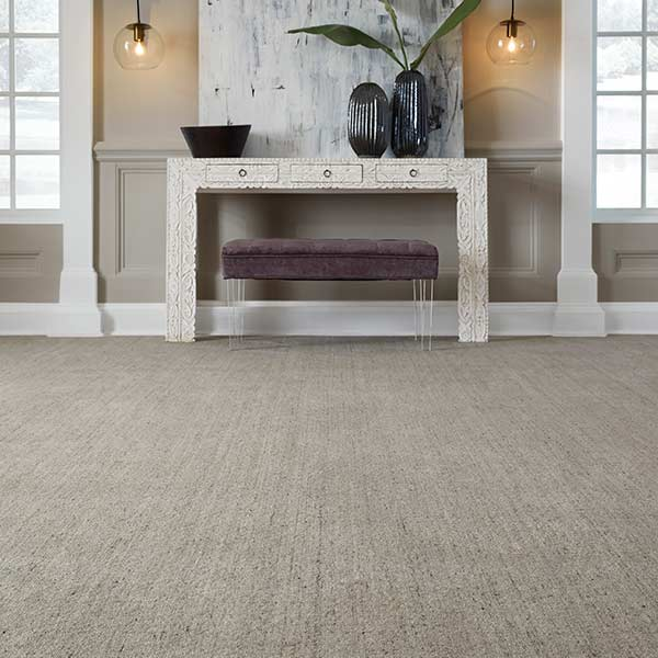 Masland Sundara carpet room scene