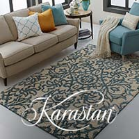 Featuring area rugs by Karastan. Visit our showroom where you're sure to find flooring you love at a price you can afford!
